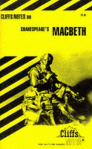 Shakespeare's Macbeth (Cliff's Notes), Cliff's Notes Editors