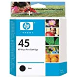 HP 45 51645A black printing Ink-jet Cartridge