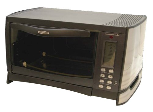 Exact Toaster Oven 2009 09 20