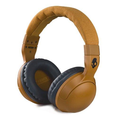 Skullcandy Hesh 2 Headphones W/Mic Scout Frontier (2012 Color), One Size