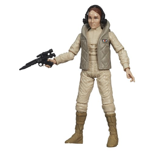 Star Wars The Black Series Toryn Farr Figure - 3.75 Inches
