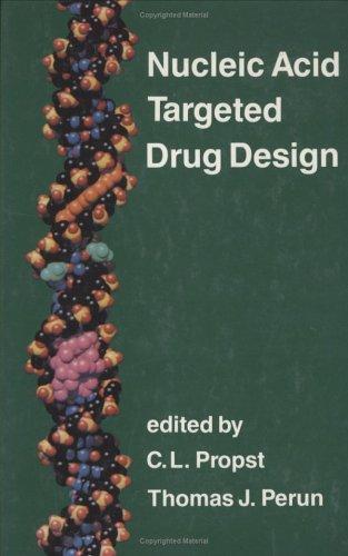 Nucleic Acid Targeted Drug Design