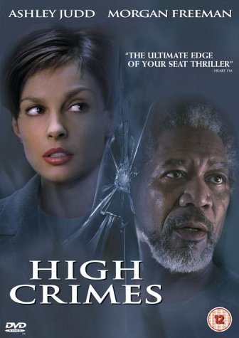 High Crimes - Dvd [2002]