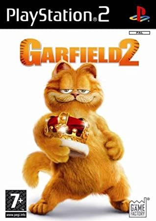 Garfield 2 (PS2)