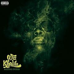 Wiz Khalifa -- No Sleep