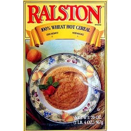 Ralston Hot Cereal 12ct