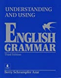 Understanding and Using English Grammar (Blue) (Without Answer Key), High-Intermediate-Advanced