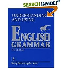 الكتاب الرائع في تعلم القواعد Understanding And Using English Grammer