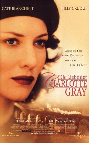 Die Liebe der Charlotte Gray [VHS]