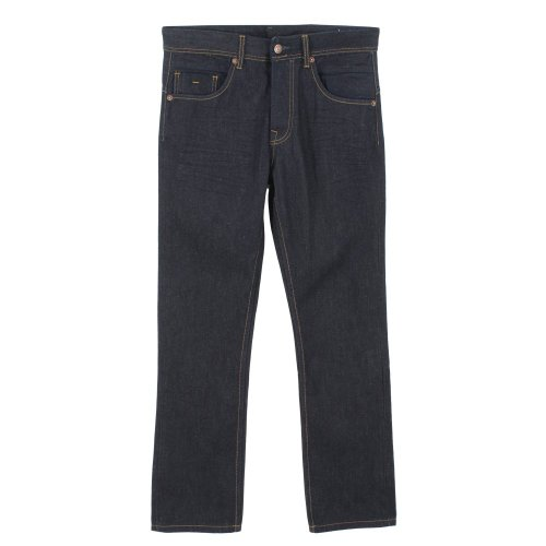 Voi Mens Bowen Dark Wash Jeans DK. DENIM 32 Long