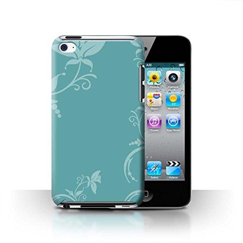 coque-de-stuff4-coque-pour-apple-ipod-touch-4-teal-floral-design-mode-hivernale-collection