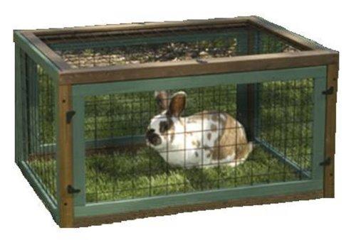 Precision Rabbit Multi-Plex Play Yard precision