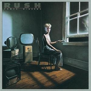 Rush   1985   Power Windows (320kbps) preview 1