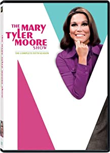 The Mary Tyler Moore Show - The Complete Fifth Season from Twentieth Century Fox