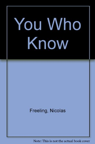 You Who Know