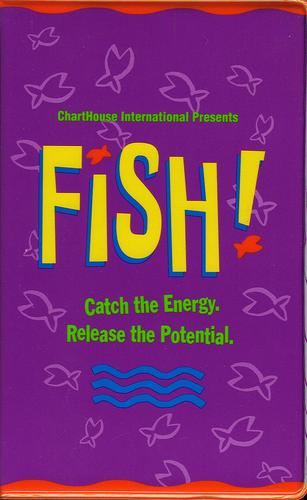Catch and release fish driverlayer search engine for Fish on energy