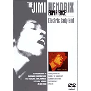 At Last the Beginning: Making of Electric Ladyland