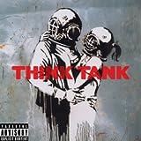 echange, troc Blur - Think Tank