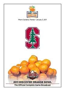 2011 Discover Orange Bowl: Virginia Tech vs. Stanford