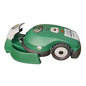 robotic electric lawn mower sale