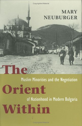 The Orient Within: Muslim Minorities and the Negotiation...