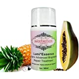 Lumi*Essence Organic Advanced Brightening Repair Treatment with Kojic Acid, Arbutin & Vitamin C, 60 ml