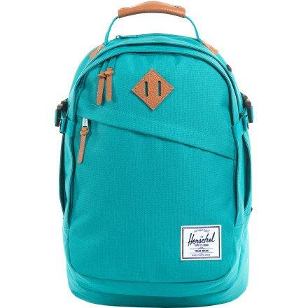 Herschel Supply Sierra Backpack - 1587cu in Teal, One Size