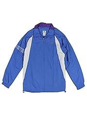 Lacoste Sport Mens Classic Track Suit Blue/Purple