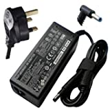 HP ENVY 17-J184NR Compatible Laptop Power AC Adapter Charger