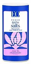 EO Renew Bath Salts Rose   Chamomile