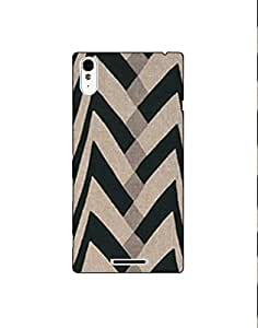 Sony Xperia T3 Ultra nkt03 (61) Mobile Case by SSN