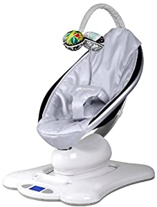 4Moms Mamaroo, Classic Grey (Discontinued by Manufacturer)