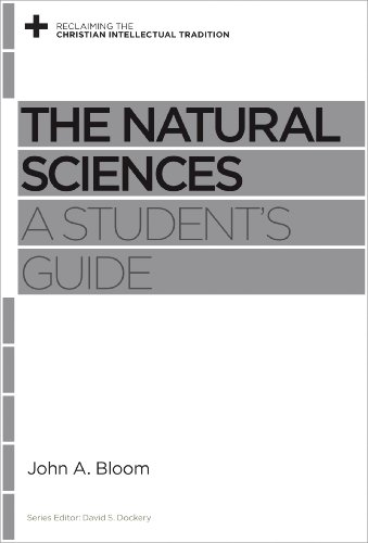 Sciences naturelles : Guide un étudiant (récupération de la Tradition intellectuelle de Christian)