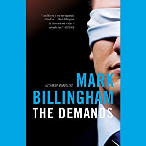 The Demands | [Mark Billingham]
