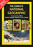 The Complete National Geographic - 125 Years - Every Issue since 1888