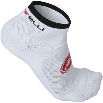 Buy Low Price Castelli 2012 Women's Dolce Cycling Sock – R12062 (B00775J8WW)