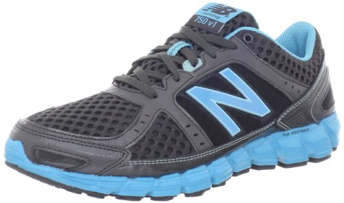 New Balance New Balance Women's W750 Neutral Running Shoe 10 1/2 New Balance Women's W750 Ne
