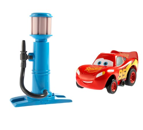 Mattel Cars Pump N Go Air Racer Mcqueen at Sears.com