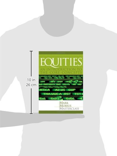 Equities: An Introduction to the Core Concepts (Mark Mobius Masterclass)