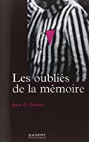 Les Oubliés de la mémoire