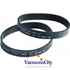 Hoover Windtunnel UH-70110 Rewind T Series Stretch Belts 2 Pk Part # 562932001