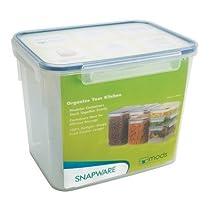 Snapware MODS Medium Rectangle Storage Container 17 Cups