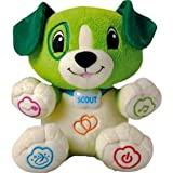 LeapFrog My Pal Scout Puppy - Green (CD974FI)