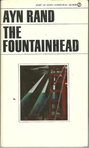 The Fountainhead, Ayn Rand