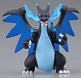 Takara Tomy Pokemon Monster Collection SP-15 Mega-Dracaufeu X