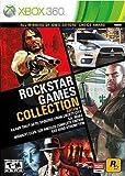 Rockstar Games Collection - Xbox 360