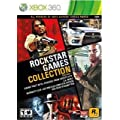 Rockstar Games Collection - Xbox 360