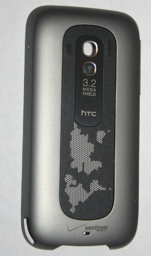 Why Choose The HTC Touch Pro 2 Gray OEM Genuine Verizon Back Cover Battery Door
