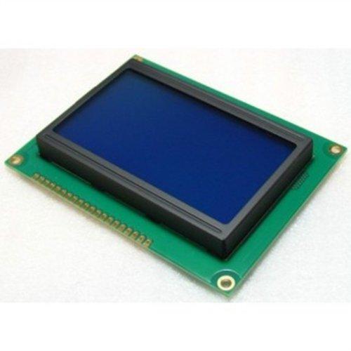 128x64 Graphic LCD | arduino-new