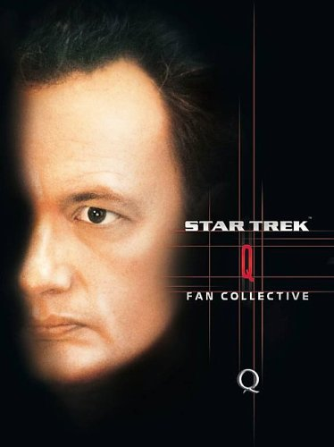 Star Trek: Fan Collective - 'Q' Box Set [DVD]